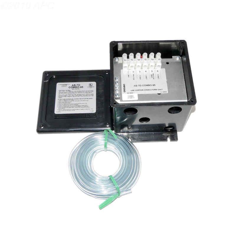 ALLIED INNOVATIONS ASTD SWITCH 120/240VDELAY 921805-001