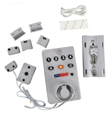 SMART POOL CO. YARD GUARD DOOR AND GATE ALARM YG18